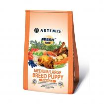 Artemis Fresh Mix Medium/Large Breed Puppy 13,6kg