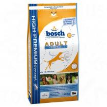 Bosch Adult Fish Potato 15 kg