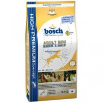Bosch Adult Mini Lamb Rice 3 kg