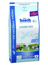 Bosch Junior Mini 15 kg