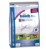 Bosch Senior Mini 2,5 kg