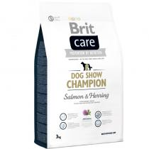 Brit Care Show Champion 3kg