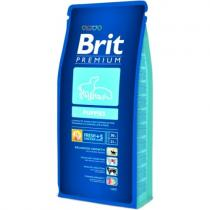 Brit Premium Puppies 15kg
