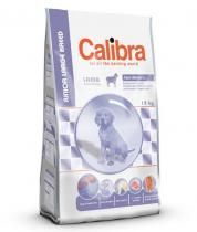 Calibra Junior Large Breed Lamb Rice 15kg