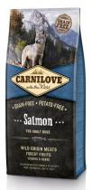 Carnilove Salmon Adult 12kg