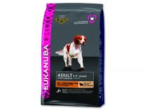 EUKANUBA Adult Small Medium Lamb Rice 12kg