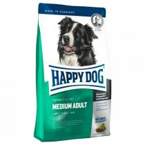 Happy Dog Supreme Adult Fit Well Medium 12.5kg