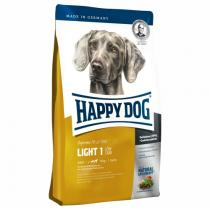 Happy Dog Supreme Fit Well Light 1 Low Carb 4kg