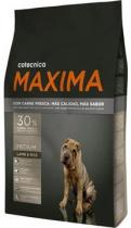 Maxima Adult Medium Lamb Rice 3kg