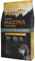 Maxima Grain Free Adult Mini 1kg