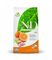 N&D Farmina Grain Free Adult Mini Fish 2,5kg