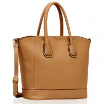 LS fashion TOTE 90A nude