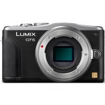 Panasonic LUMIX DMC-GF6 + 14-42mm + 45-150mm