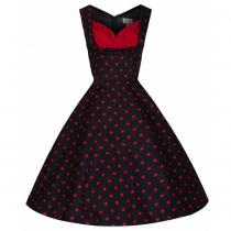 LINDY BOP RETRO OPHELIA POlka Swing