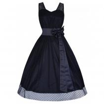 LINDY BOP RETRO Ella Midnight
