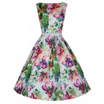 LINDY BOP RETRO AUDREY Dream Flower