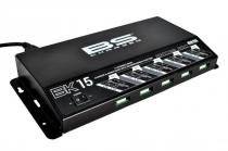 BS-BATTERY Bank charger BK15 12V 5x1.5A