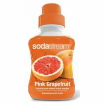 SodaStream Růžový Grapefruit 375ml