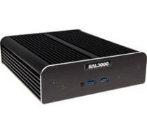 HAL3000 NUC Kit Core i3 (PCHS2124)