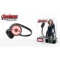 E-Blue AVENGERS BLACK WIDOW