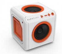 PowerCube AudioCube portable