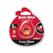 EMTEC Angry Birds Series A100 8GB