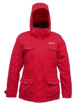 Regatta RWP130 RAINFALL 3 in 1 Red