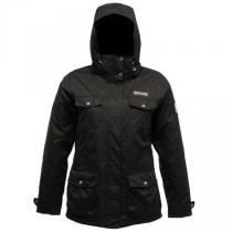 Regatta RWP130 RAINFALL 3 in 1 Black