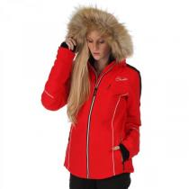 Dare2B DWP312 ENGILD Jkt Seville Red