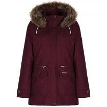 Craghoppers CWP951 ADDINGHAM Jkt Dark Rioja Red