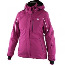 Dare2B SBDWP134 POLARITY Jkt Plum Pie