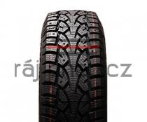 FORTUNA C WINTER CHALLENGER 215/65 R16 109R
