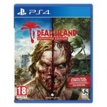 Dead Island Definitive edition(PS4)