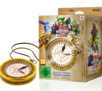 Hyrule Warriors: Legends (3DS)