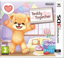 Teddy Together (3DS)