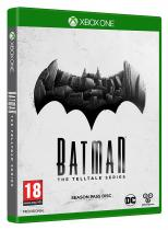 Batman: The Telltale Series (Xbox ONE)