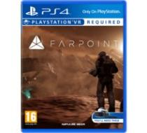 Farpoint (PS4 VR)