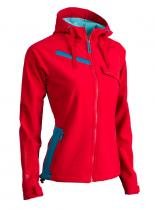 WOOX Carmen Ladies' Softshell Red