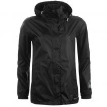 Gelert Packaway Jacket Black