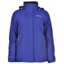 Regatta Kenzie Jacket Clematis Blue