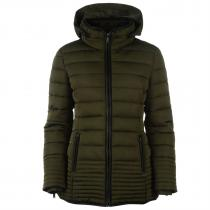 Firetrap Luxury Bubble Dark Khaki