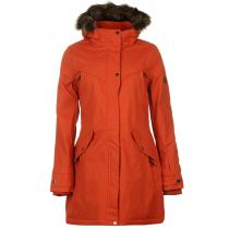 ONeill Journey Parka Red
