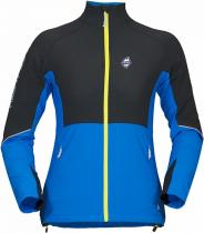 High Point Gale Lady Jacket black/blue