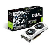 ASUS GeForce DUAL-GTX1060-6G