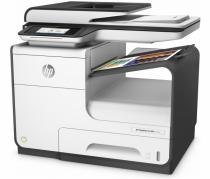 HP PageWide 477
