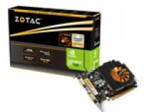 ZOTAC GeForce GT 730 2GB DDR3 (ZT-71103-10L)