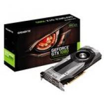 GIGABYTE GeForce GTX 1080 Founders Edition 8GB D5X