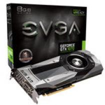 EVGA GeForce GTX 1070 Founders Edition 8GB