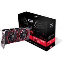 XFX Radeon RX 460 2GB Dual Fan