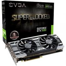 EVGA GeForce GTX 1080 SC GAMING ACX 3.0